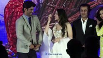 Sara Ali Khan,Sushant Singh Rajput At Kedarnath Trailer Launch Complete Video