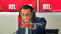 """""""C'est toujours ceux qui paient des impôts qui ne sont pas aidés"""", déplore Bruno Retailleau"""