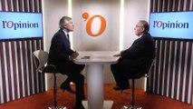Jean-Louis Bourlanges (MoDem): «Les Français sont au bord de la crise de nerfs pour des raisons très profondes»