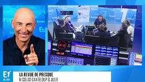 """René, Gilet jaune et auditeur de Radio Manif et Carburant : """"Il n'y a pas mieux qu'une vieille en fauteuil roulant pour bloquer une départementale !"""" (Canteloup)"""
