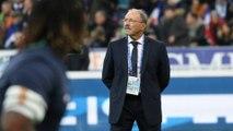 XV de France : La composition pour l'Argentine
