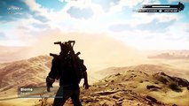 Just Cause 4- Showcasing Every Extreme Weather Type - IGN First