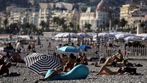 Climat en octobre : chaleur et événements extrêmes sur une bonne partie du globe