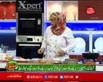 Abb Takk - Daawat-e-Rahat - Ep 389 (Breakfast /Tea Time Kebab) - 15 Nov 2018