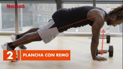 Mejora tus músculos en 30 minutos: Parte 3