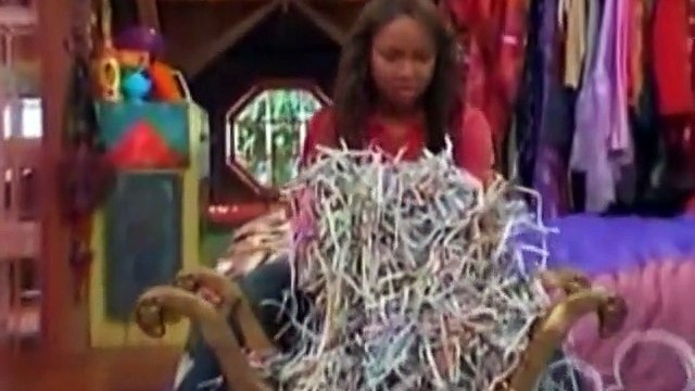 That's So Raven S 2 Ep 8- That's So Not Raven
