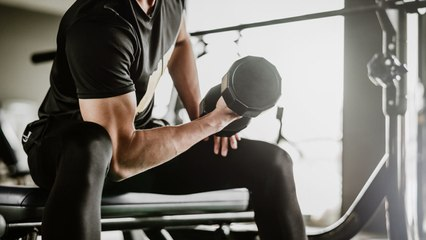 5 Reasons You Should Try Weight Training
