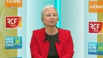 """Agnès Thill - Accusation d'homophobie : """" Je me fais penser à Zidane."""""""