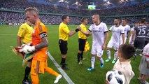 Legia Waszawa 0:0 Lechia Gdańsk - Matchweek 3: HIGHLIGHTS