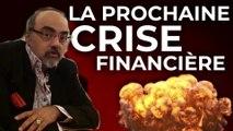 Pierre Jovanovic. La prochaine crise financière et la mainmise américaine sur l'Europe en 2019...  (Hd 1080)