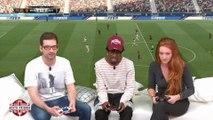 On joue à FIFA 19 avec Josman - Besto Friendo