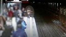 Milano, una ragazza si addentra a piedi nella galleria della metro: ecco la causa dell'incidente del treno