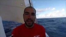 vidéo du bord - DAMIEN SEGUIN - GROUPE APICIL