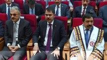 Çevre ve Şehircilik Bakanı Kurum, Katip Çelebi Üniversitesi Akademik Yılı Açılışı'na katıldı - İZMİR