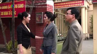 Hanh phuc khong co o cuoi con duong tap 32 Full Ba