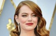 Emma Stone a insisté pour être nue dans 'La Favorite'