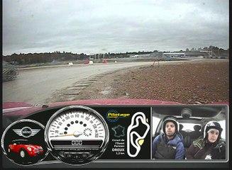 Votre video de stage de pilotage  B057111118PC0024
