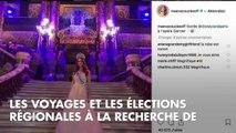 PHOTOS. Miss France 2018, Maëva Coucke : retour en images sur sa fabuleuse année