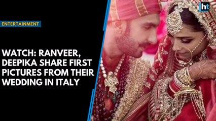 Ranveer Singh, Deepika Padukone wedding: Priyanka Chopra