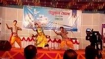 Basi Baje Baje mondira baje bangla song 2019 dance