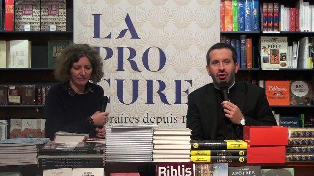 Pierre-Hervé Grosjean, Donner sa vie