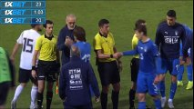 Highlights Italy U20 3 - 3  Germany U20 Friendly Tournament U20. National Teams 15-11-2018