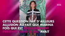 Burger Quiz : Marina Foïs moquée, sa réplique avec humour