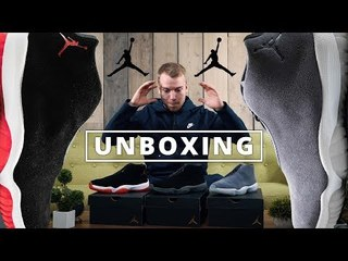 Nike Air Jordan Future Unboxing   On-Foot, Review and Honest Opinion
