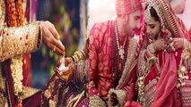 Deepika - Ranveer Wedding: जानिए क्या- क्या ख़ास होता है सिंधी दूल्हा-दुल्हन के Look में | Boldsky