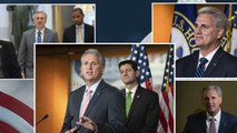 Kevin McCarthy promises to resist Democrats' agenda as new House minority leader