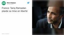 Tariq Ramadan, soupçonné de viols, plaide sa mise en liberté lors d'une rare audience en public.