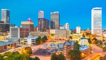 Tulsa, Oklahoma Offering $10,000 For People To Move There