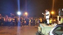 Gilets jaunes. Une première réunion publique à Guingamp