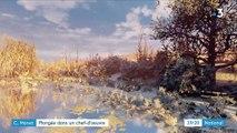 Claude Monet : plongée en trois dimensions dans un chef-d'oeuvre