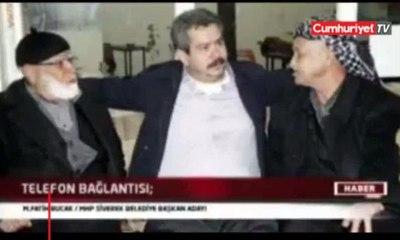 MHP'li başkan adayı Bucak'tan rakiplerine açık tehdit