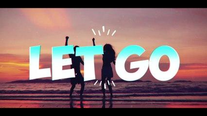 Danny Aridi - Let Go