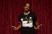 Snoop Dogg to Be Honored With Star on Hollywood Walk of Fame