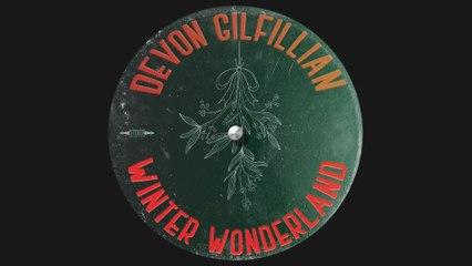Devon Gilfillian - Winter Wonderland