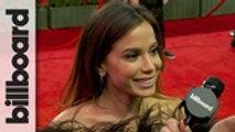 Anitta Talks 'Downtown' Nomination, Teases DJ Khaled Collaboration   Billboard Latin