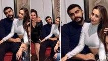Arjun Kapoor & Malaika Arora party with Kareena Kapoor Khan; Check Out | FilmiBeat