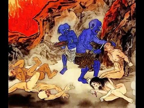 Các tội tà dâm Địa Ngục của tội Tà Dâm mại dâm, gái gọi, trai bao, ăn chơi, Gay, Lesbian
