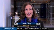 Dallas Cowboys vs Atlanta Falcons Preview | NFL Week 11