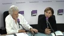 """Ariane Ascaride : """"Elsa Triolet est la première femme qui a le Goncourt"""""""