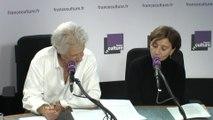 Didier Bezace et Ariane Ascaride : Lecture d'un extrait de leur spectacle