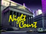 Night Court S08 E16