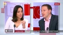 Best Of Territoires d'Infos - Invitée politique : Brune Poirson (16/11/18)