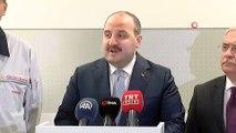 Sanayi ve Teknoloji Bakanı Varank: 'Yeni hibrit araçlar Ocak ayında seri üretimden çıkacak. Şubat ayında ülkemizin pazarına sunulacak'