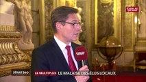La situation des maires de France est devenue « infernale » selon Philippe Dallier
