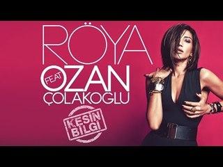 Röya ft Ozan Çolakoğlu - Kesin Bilgi (Teaser)