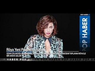 Röya - Kral Pop TV Özel Röportaj